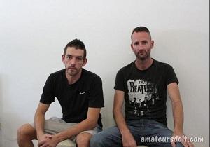video Mason & Danny – The Interview