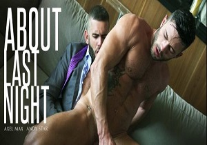 video Axel Max, Andy Star – About Last Night