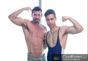 video Billy Santoro & Lucan Leon