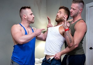 video Brian Bonds, Riley Mitchell, Blake Hunter – The Super