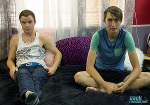 video Cody Uses Brandons Hole – Cody Kings, Brandon Arch