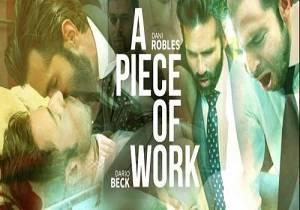 video Dani Robles, Dario Beck – A Piece of Work