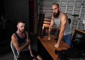 video Dustin Steele, Chandler Scott – Pay UP!