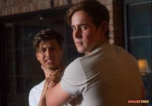 video Earned That Burn – Josh Brady, Angel Rivera