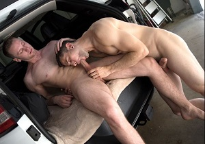 video Summer Fuckin – Quin Quire & Brandon Evans