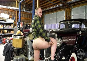 video Gunnar – Muscle and Cars
