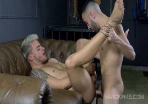 video Hard Slave – Deal Rox & Rafa Marco