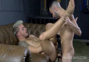 video Hard Slave – Deal Rox & Rafa Marco