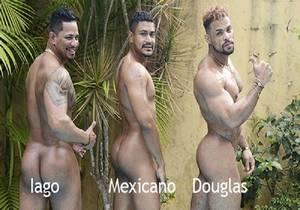 video Iago, Mexicano & Douglas – Verao na Piscina