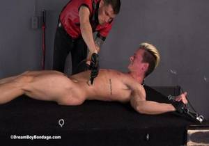 video Johnny Boy – Broken At 18 – Chapter 8