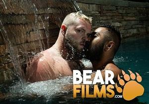 video Lion Reed & Avi Strider (Bareback)