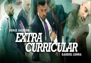 video Jonas Jackson, Gabriel Lunna – Extra Curricular