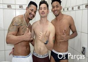 video Os Parcas – Iago, Brendo & Lennon