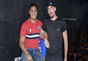 video Robson & Fernando Mexicano