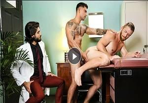 video Plastics Part 2 – Diego Sans, Scott Riley, Vadim Black