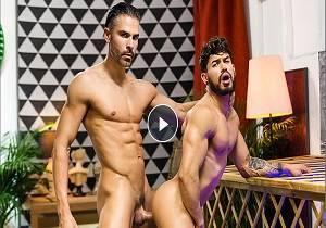 video Telenovela Part 1