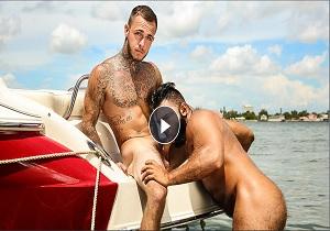 video Coast Guard Part 1 – Brian Michaels | Steven Roman
