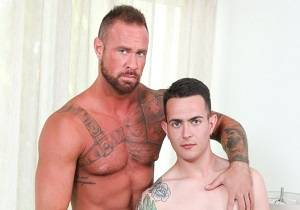 video Michael Roman, Ryan Kroger – Day Dreaming Of Daddy