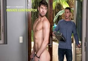 video NextDoorStudios – Private Contractor – Connor Halsted, Ricky Ridges