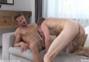 video Rhys Jagger & Jens Christensen (Bareback)