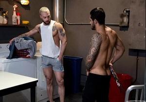 video Ryan Cruz, Carlos Lindo – The Super