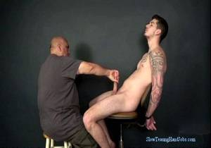 video Straight Guy Just Wants a Blow Job
