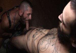 video Felix Strike & Matt Muck