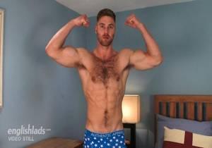 video Tom Lawson Gets His 1st Manhandling