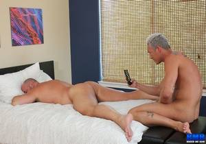 video Tyler Reed and Silver Steele (Bareback)