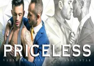 video Vadim Romanov, Andy Star – Priceless