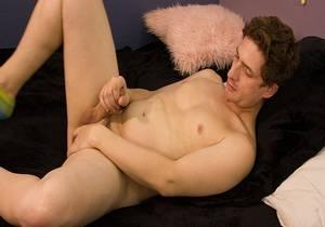 video Foot Loving Cum Squirter! – Aitan Jswild