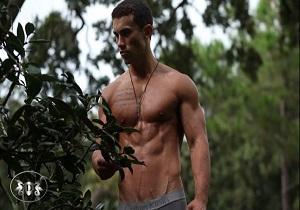 video Devin P, Fitness Prospect