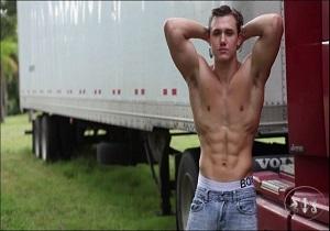 video Thomas Austin, Outdoor Footage