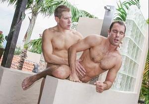 video Alex Adams And Cameron Kincade Sex At Shower