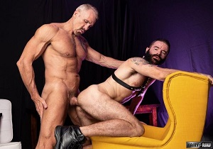 video Dallas Steele & Brendan Patrick