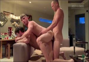 video Epic 3 Way Fuck, Fist Night With Devinfrancoxxx Part 2