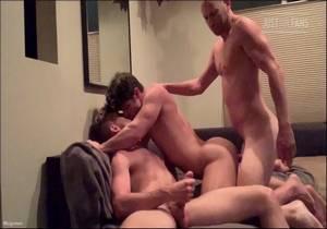 video Jared & Cory Tag Team & Breed Devin Franco