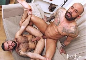 video Insatiable – Juanjo Rodriguez & Manuel Belator