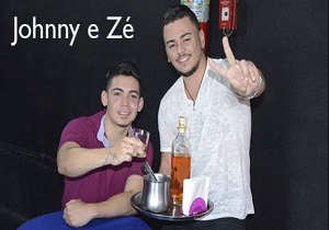 video Johnny & Ze