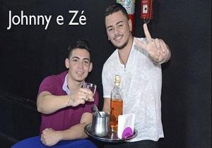 video Johnny & Ze