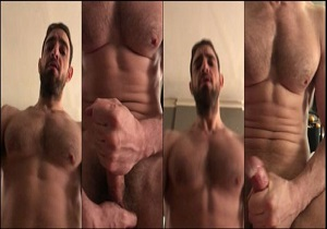 video Benjiboyyogaboy Part 3 – Straight Fitness Boy In NYC Messaged