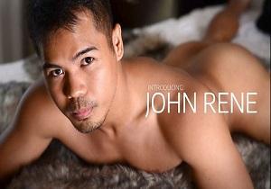 video Introducing John Rene