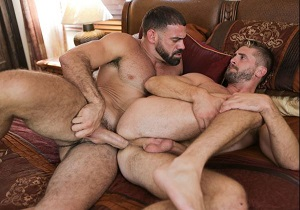 video Wesley Woods & Ricky Larkin