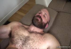 AlphaMales – Marco Bolt and Nixon Steele