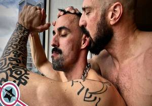 video Avi and Marco Flip Raw – Avi Jacobs & Marco Napoli (Bareback)