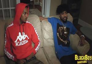 video Bandit & King Ant – A King Conquered (Bareback)