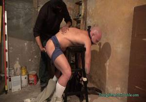 video Basement Captive – Part 4