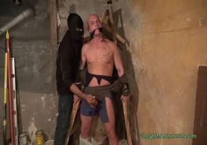 video Basement Captive – Part 2