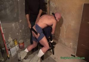 video Basement Captive – Part 3