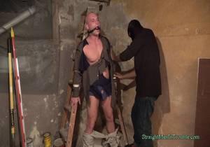 video Basement Captive – Part 1